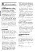 Manual English - duerr-ndt.de - Page 4