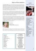 SWEA-Bladet november 2008 - SWEA International - Page 2