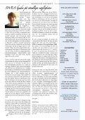 SWEA-Bladet november 2008 - SWEA International - Page 3