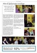 SWEA-Bladet november 2008 - SWEA International - Page 5