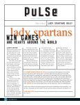 INTERNATIONALADVENTURE - Northampton Community College - Page 4