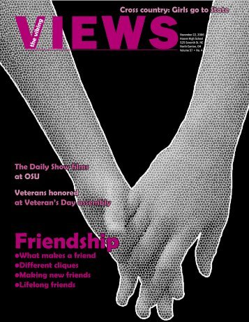 Friendship - North Canton City Schools - sparcc