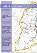 White Roding Parish Plan - Uttlesford District Council - Page 6