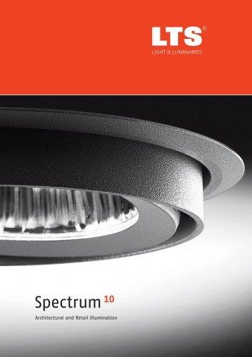 LTS Catalogue 2010 - Mark Herring Lighting & LTS Spectrum 14 catalogue.pdf - Atrium Lighting