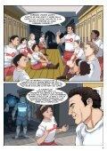 luis figo e la coppa del mondo contro la tubercolosi - Stop TB ... - Page 5