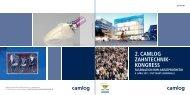 2. camlog zahntechnik- kongress - faszination implantatprothetik
