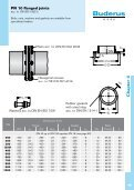 Flanged joints - Duktus - Page 3