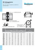 Flanged joints - Duktus - Page 4