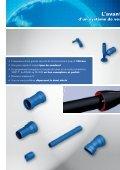 Système de canalisation en fonte ductile à verrouillage ... - Duktus - Page 2