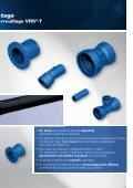 Système de canalisation en fonte ductile à verrouillage ... - Duktus - Page 3