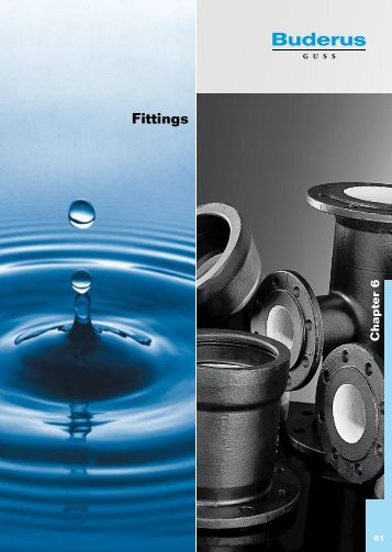 Catalog drinking water, Fittings [ 2.62 mb ] - Duktus