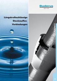 Katalog Abwasser - Kapitel 2 - Duktus