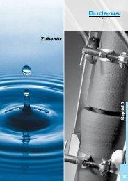 Katalog Abwasser - Kapitel 7 (PDF-Datei) - Duktus