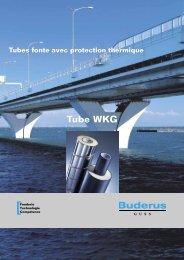 Tube WKG -  Duktus