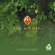 Ard Michael - MyHome.ie