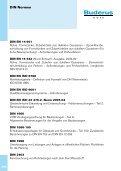Normen und Richtlinien - Duktus - Seite 6