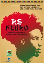 RS negro - pucrs