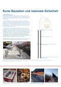Kurze Bauzeiten und maximale Sicherheit - Duktus - Seite 3