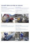 Pieux de fondation - Duktus - Page 5