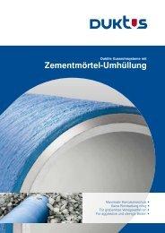 Broschüre ZMU - Duktus