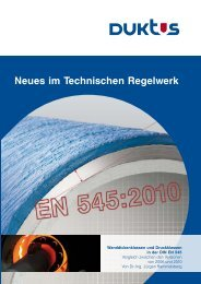 Neues im Technischen Regelwerk (pdf-Datei 407 kB - Duktus