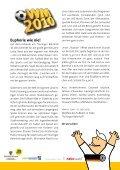 WELTFEST DES FUSSBALLS - Mitteldeutsche Zeitung - Seite 3