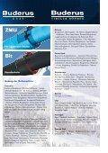 Auszug aus unserer Referenzliste weltweit - Duktus - Seite 3