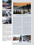 Ukrainian Carpathian mountains: Reliable snow cover ... - Duktus - Page 2