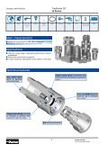 Quick Coupling Products - Longin Parkerstore - Page 6