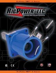 rigpower rmp® ii seriesrigpower rmp® ii series - Generator Power ...