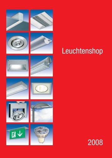 2008 Leuchtenshop