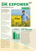 DK SEDONA - Saatbau Linz - Seite 5