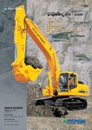 R320LC-7 brochure - Infotax