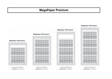 MegaPaper Premium - Rottner Tresor GmbH