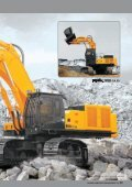 Robex 800LC-7A - Hyundai Construction Equipment & Forklift Trucks - Page 3