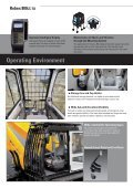 Robex 800LC-7A - Hyundai Construction Equipment & Forklift Trucks - Page 6