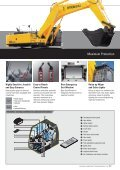 Robex 800LC-7A - Hyundai Construction Equipment & Forklift Trucks - Page 7