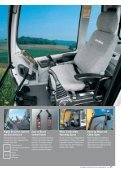 R110-7A Brochure - Hyundai Construction Equipment & Forklift Trucks - Page 5