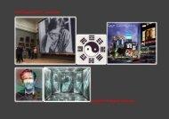 John Cage mail art… putacaso progetto di Angela Caporaso