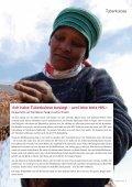 Im Schatten von HIV: Tuberkulose in Lesotho. - SolidarMed - Seite 5