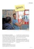 Im Schatten von HIV: Tuberkulose in Lesotho. - SolidarMed - Seite 7