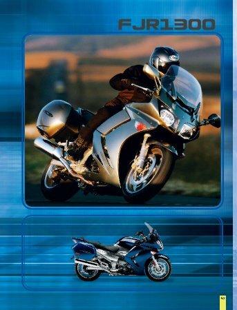 FJR13OO - yamaha motor canada