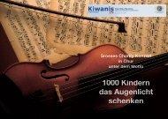 Programm KIWANIS Chur.indd - KC Flims-Surselva