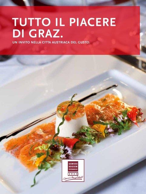 Tutto il piacere di Graz - un invito nella - Graz Tourismus