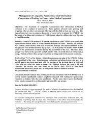 Full (41 KB) - Bahrain Medical Bulletin