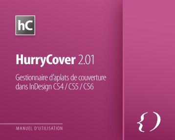 fr_HurryCover-Manual