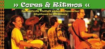 Cores & Ritmos