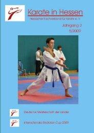 Untitled - Hessischer Fachverband für Karate eV