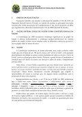 REGULAMENTAÇÃO DA EMENDA CONSTITUCIONAL Nº 29, DE ... - Page 3