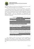 REGULAMENTAÇÃO DA EMENDA CONSTITUCIONAL Nº 29, DE ... - Page 6